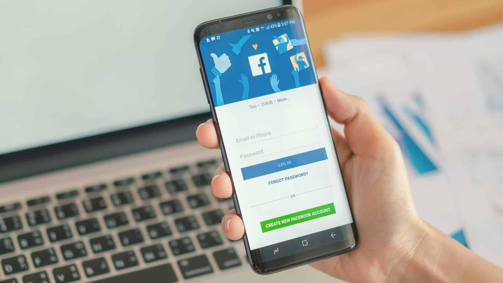 Kako napraviti još jedan facebook profil