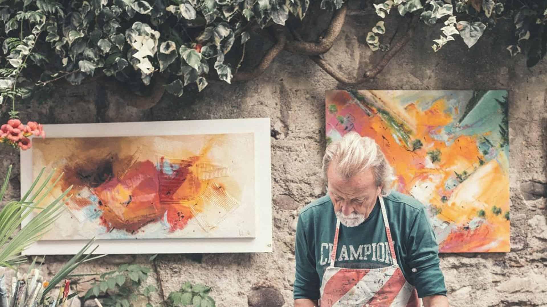 Fond solidarnosti za pomoć umetnicima