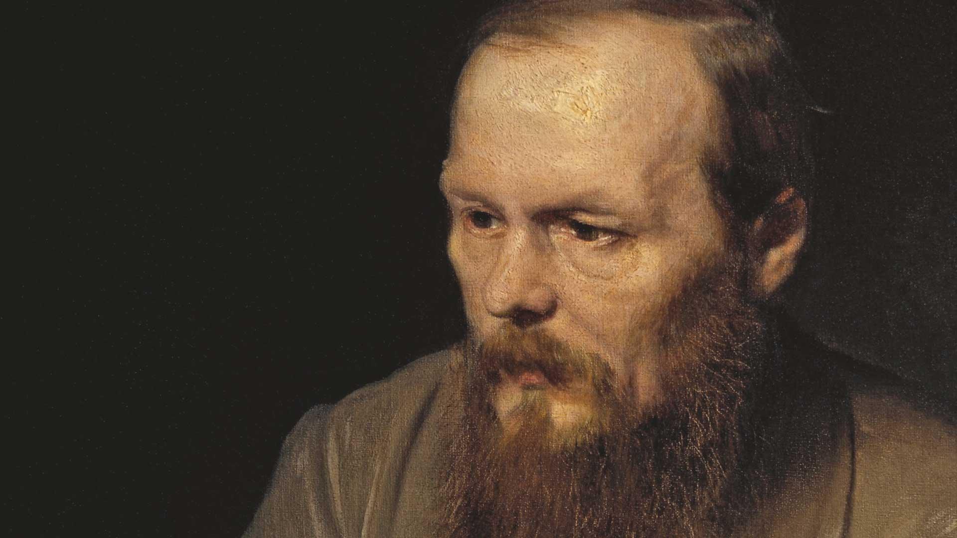 citati: Fjodor Dostojevski