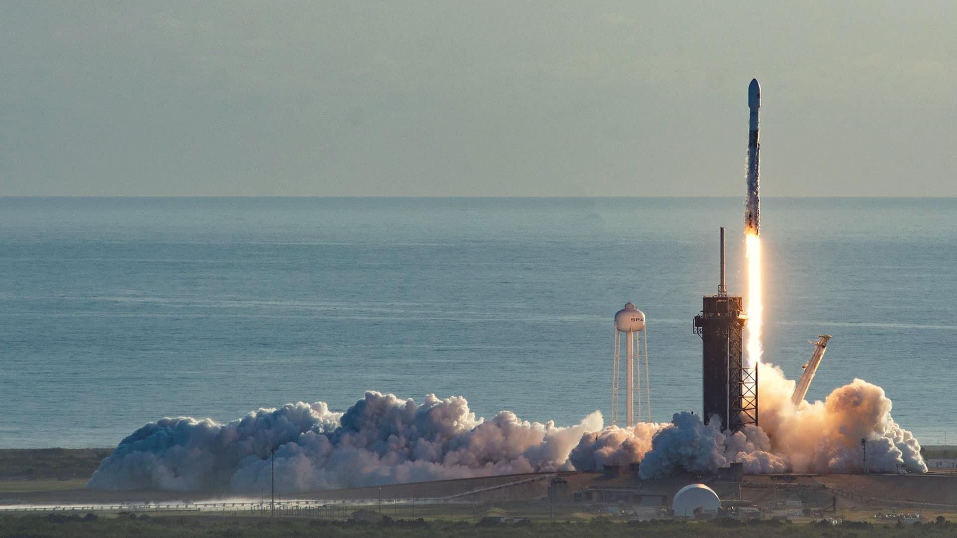 SpaceX lansirao još 60 Starlink satelita