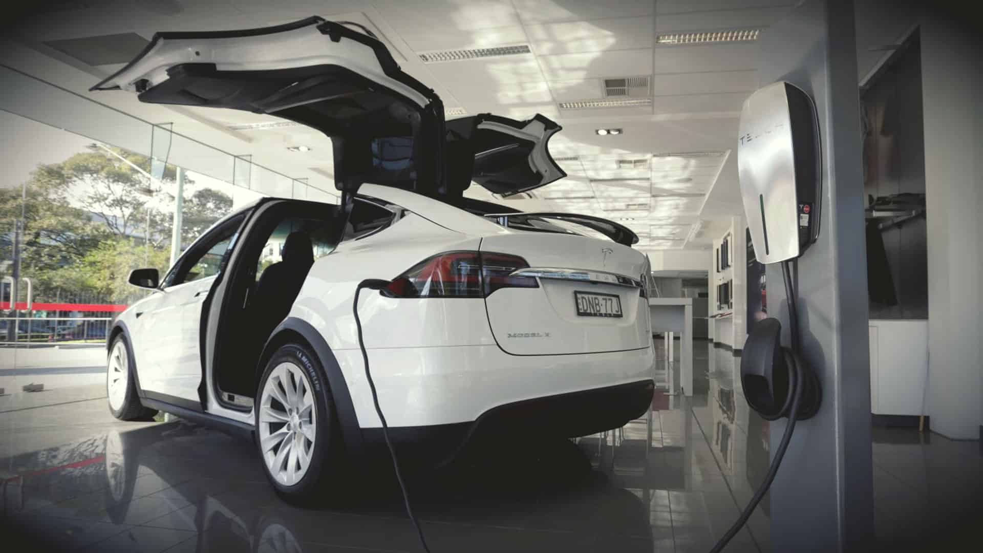 Do 2030. preko 30 miliona električnih vozila