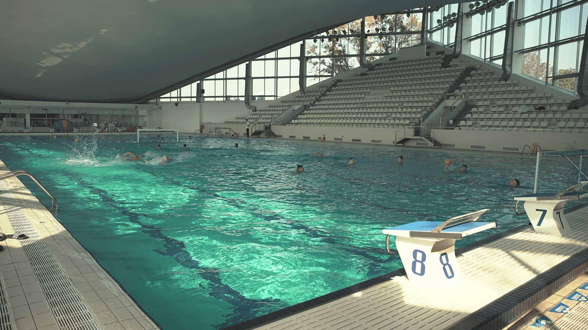 Gradski bazeni Beograd