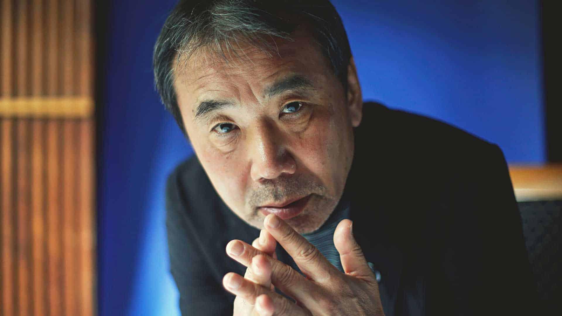 citati: Haruki Murakami