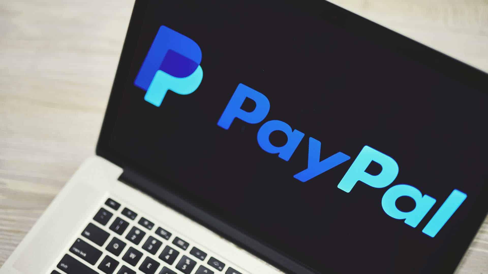 Kako napraviti PayPal nalog
