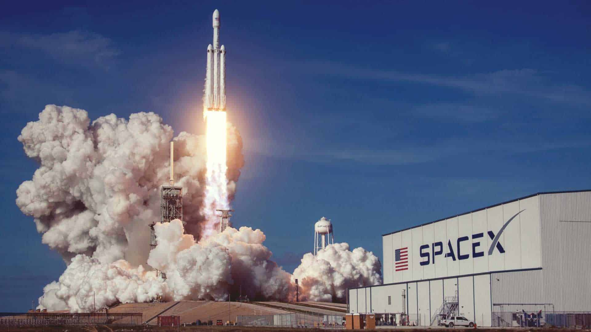 SpaceX Å¡alje prve turiste u svemir