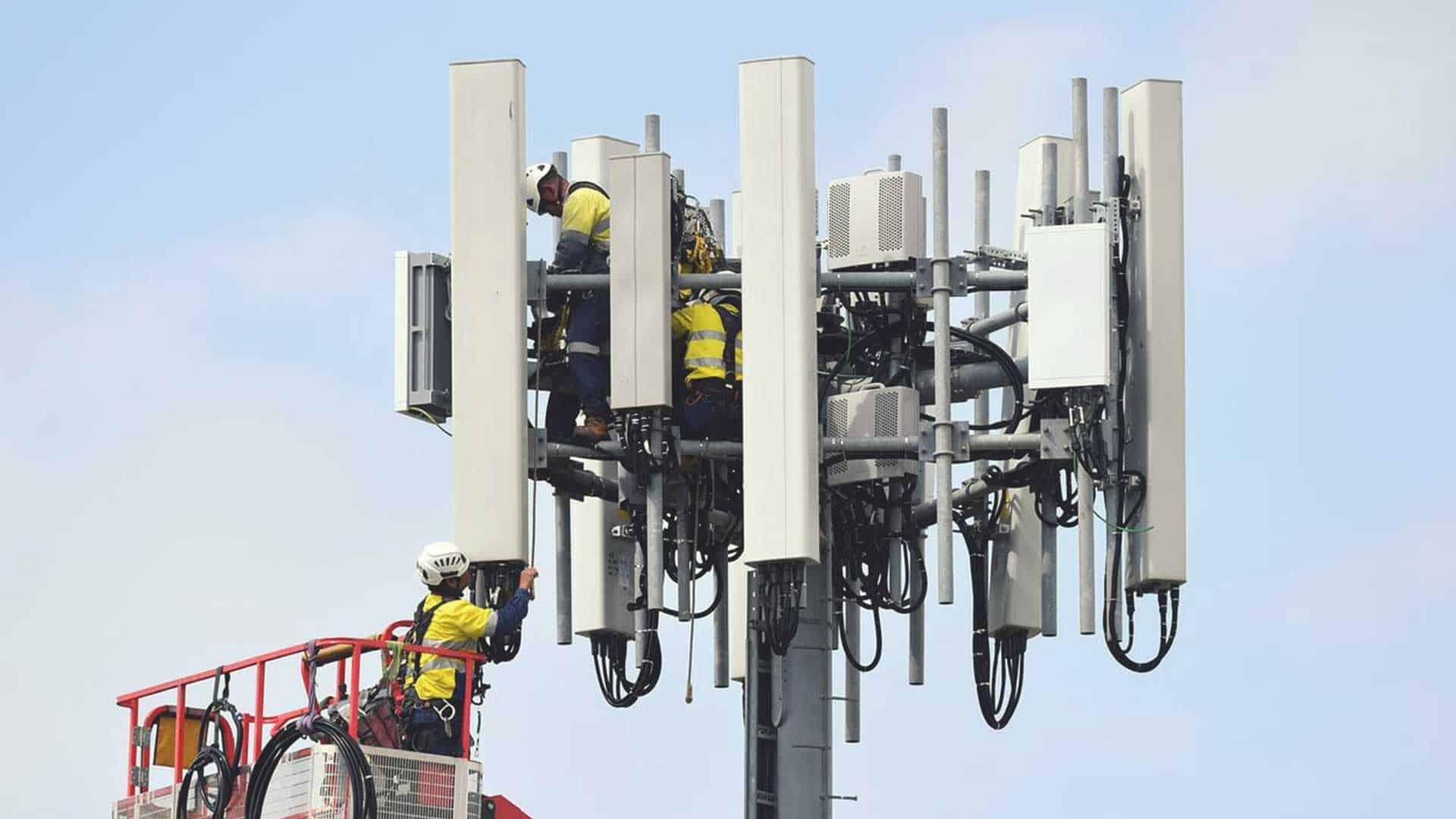 Rekli su o 5G mreži