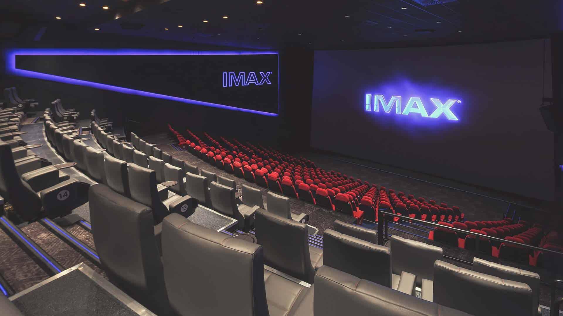 Otvara se prvi Imax bioskop u regionu: Cineplexx Galerija