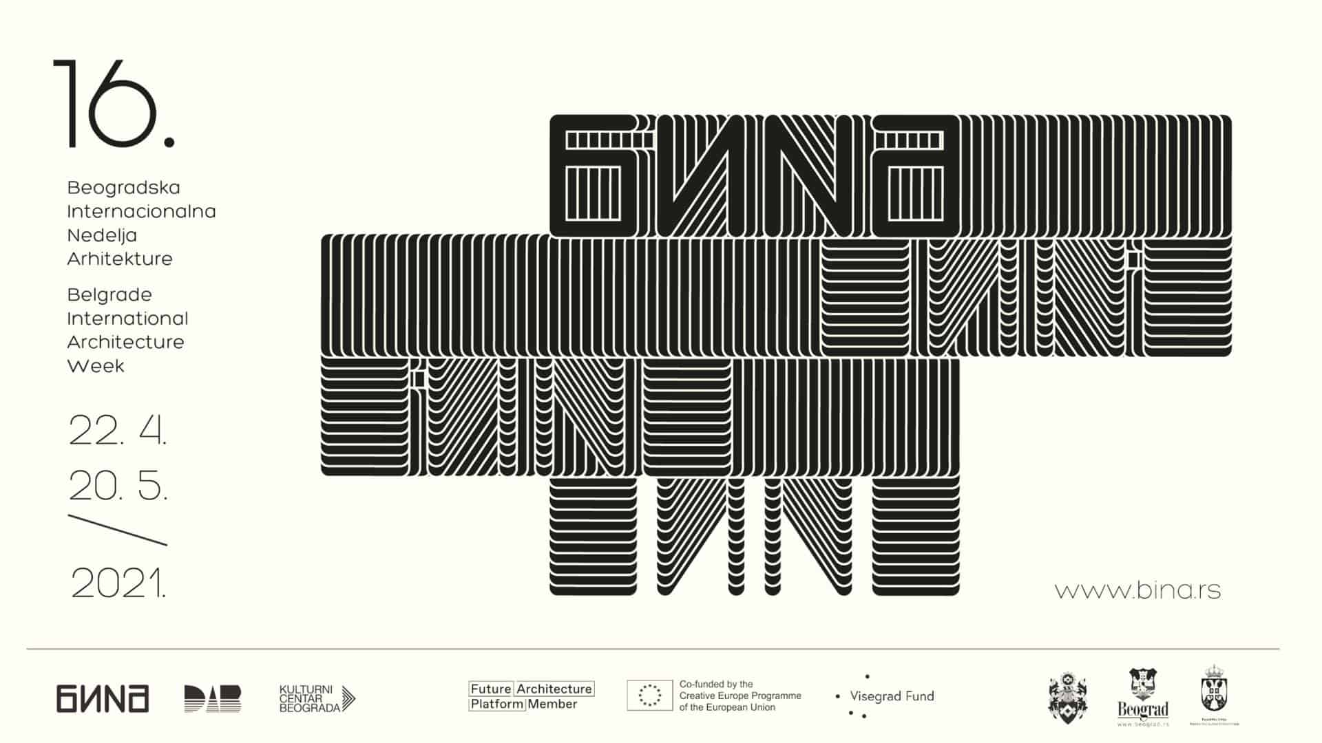Beogradska internecionalna nedelja arhitekture